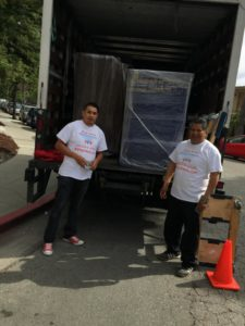 Movers San Bruno, Ca